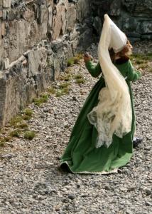 klær fra Camilla Målen Design